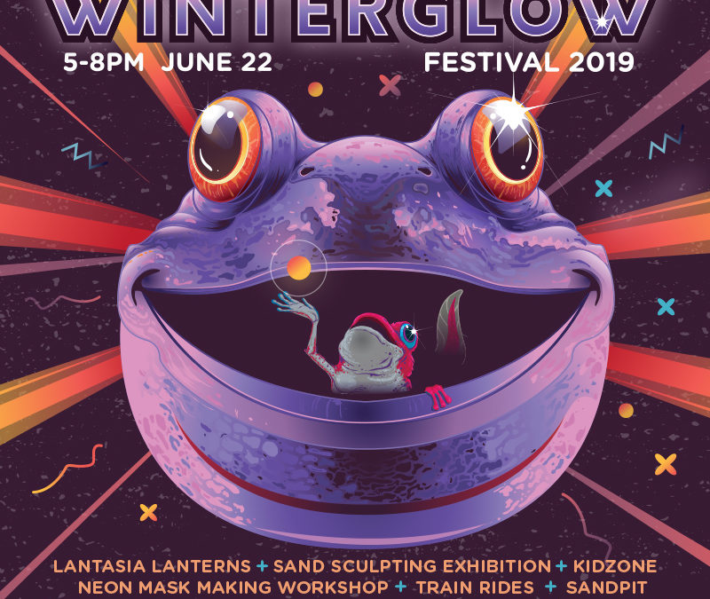 WinterGlow June 22nd 2019
