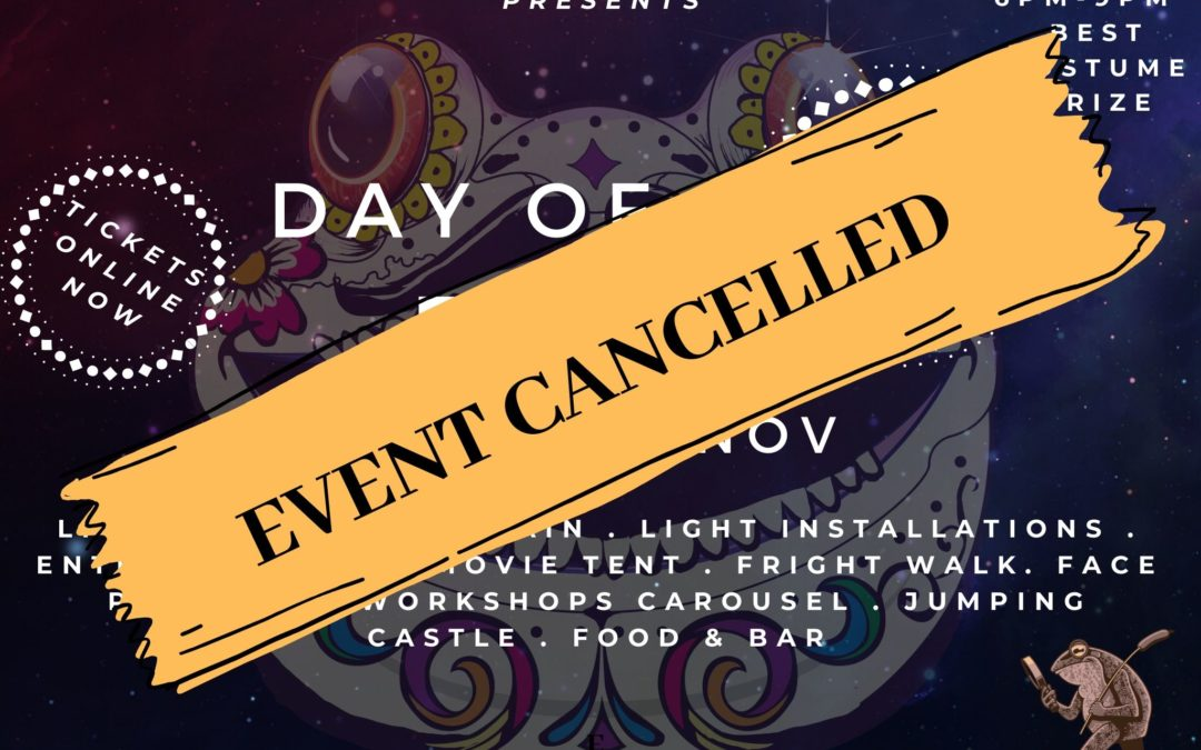 Day of the Dead (Cancelled)